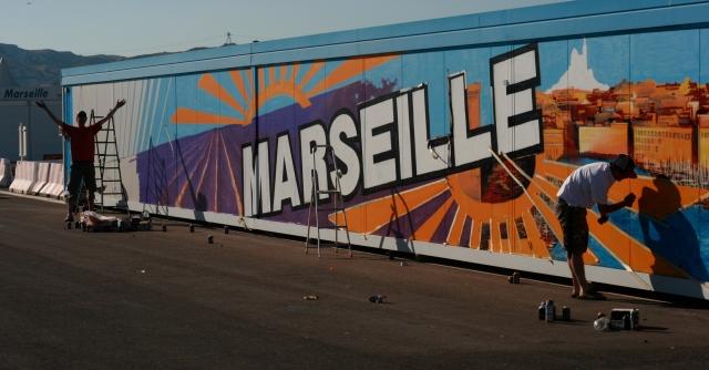 Port Autonome de Marseille 2007